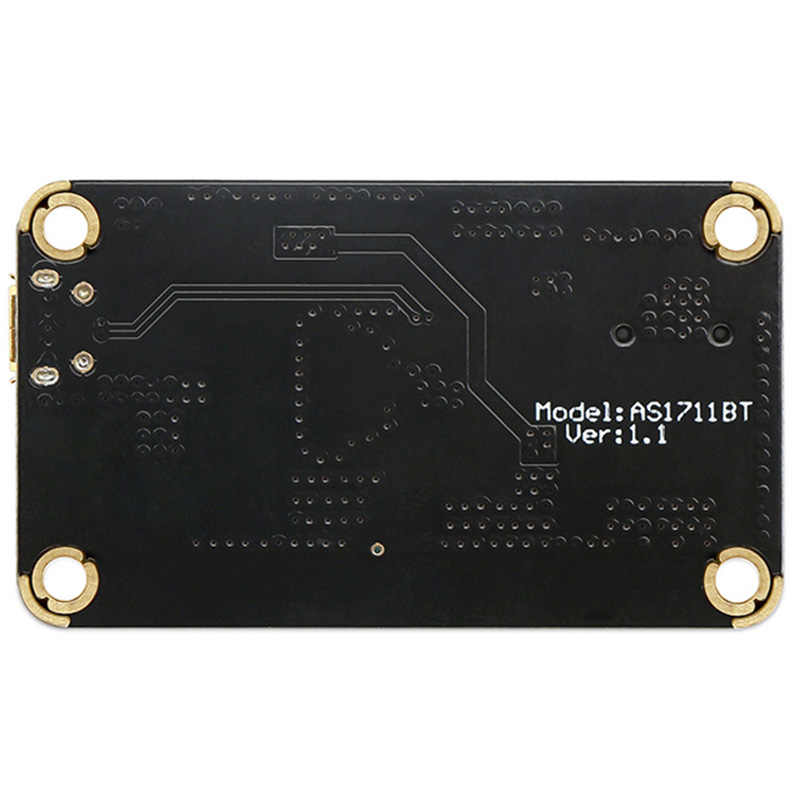 Mp3 Wireless Bluetooth 4.2 Audio Receiver Decoding Board For Diy Speaker Wireless Car