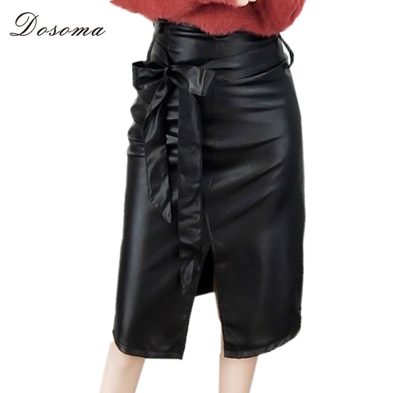 Popular Girls Leather Skirt with Belt-Buy Cheap Girls Leather ...