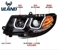 Hottest Selling Factory Outlet Price For 2009 2013 Superb LED Headlight High Brightness HID Xenon Lamp
