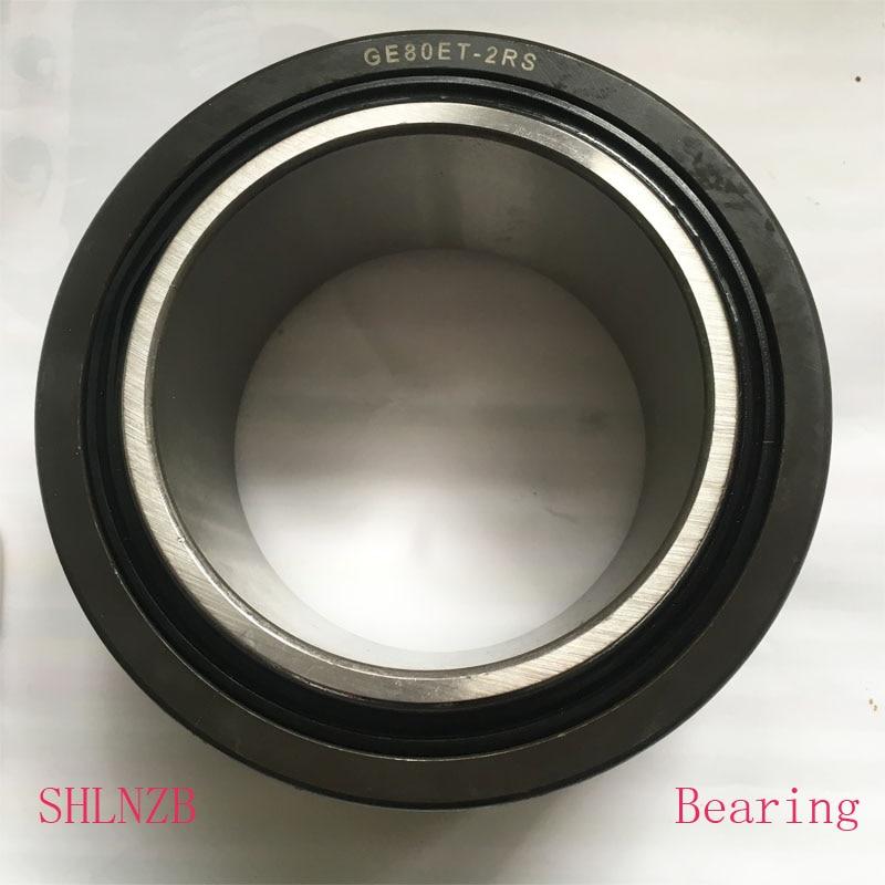 SHLNZB Bearing 1Pcs  GE110ET-2RS  110*160*70mm Spherical plain radial Bearing