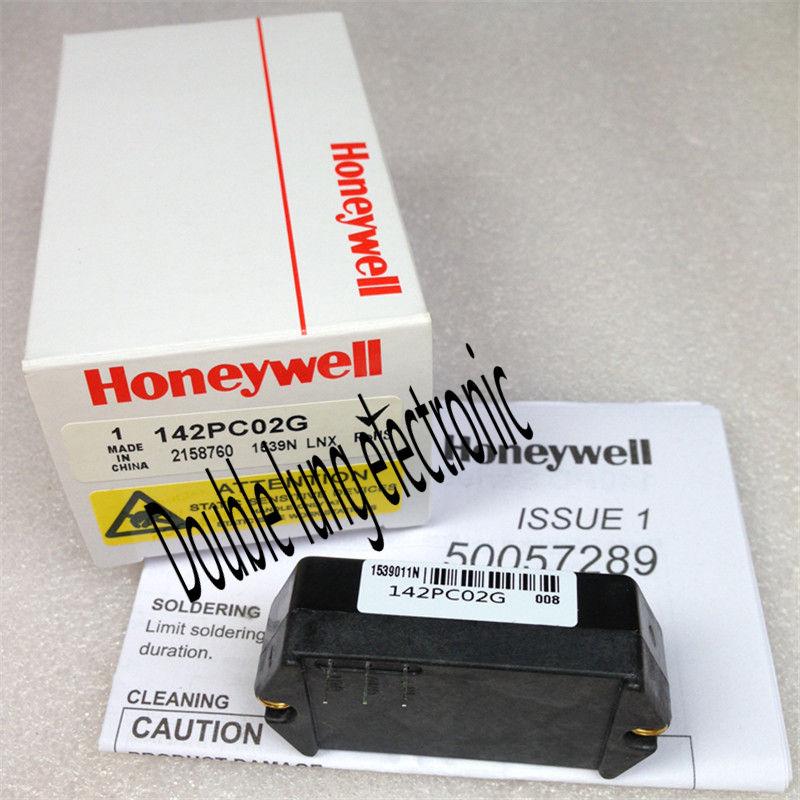 Module de capteur de pression HONEYWELL 142PC02G