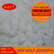 500g Glue binding machine Colloidal particles Hot melt adhesive Cementing machine Colloid particle T-3218cn