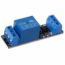 3.3V 1 Channel Relay Low Level Trigger Relay Module
