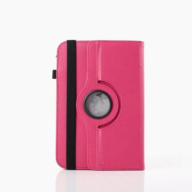 For DEXP Ursus N180/NS280 3G 8 inch Tablet 360 Degree Rotating UNIVERSAL PU Leather Cover Case dexp ixion x147 puzzle