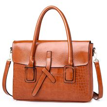 PU Leather Female Top-handle Bags Larger Women HandBags Fashion Totes Shoulder Bag Brand Ladies Messenger Bag