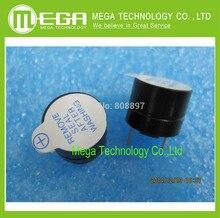 Free shipping 10pcs Active Buzzer Alarm 5V Sounder speaker BuzzerR IC 36V 600mA(China (Mainland))