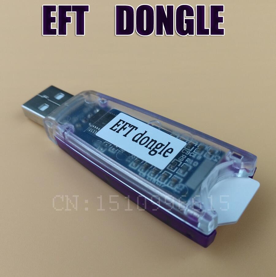 Latest Original EFT DONGLE EASY FIRMWARE TEMA