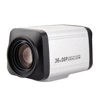 Caméra de vidéosurveillance analogique 1200TVL CMOS à mise au point automatique 36X|zoom cctv camera|cctv camera|zoom cctv -