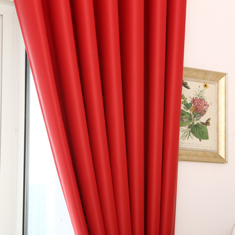 product eyelet curtains blackout red main dunelm hartford