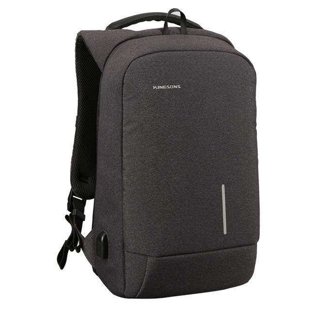 New Kingsons 13 15 Waterproof Anti Vibration Laptop Bag Expandable Capacity For Lenovo
