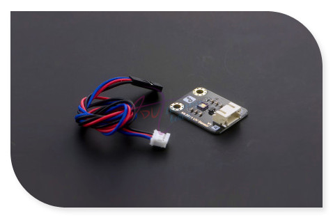 DFRobot ML8511 Analog UV Sensor V1.0, 5V 0.1uA support UV-A + UV-B compatible with arduino for Smart phone/Watch/Weather station dfrobot photoelectric liquid level digital sensor fs ir02 5v compatible with arduino raspberry pi for intel for level control