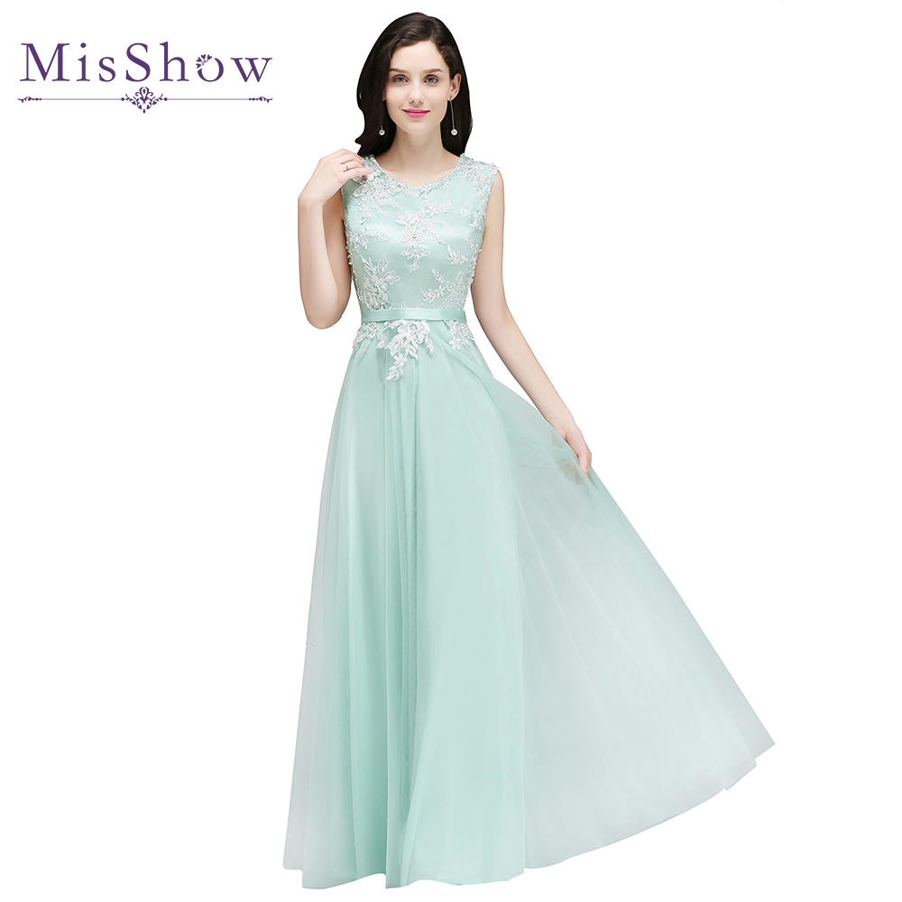 Robe Demoiselle D'honneur Burgundy Pink Mint Green Bridesmaid Dresses Long 2019 Bridesmaid Dress Wedding Formal Dress Gown Cheap