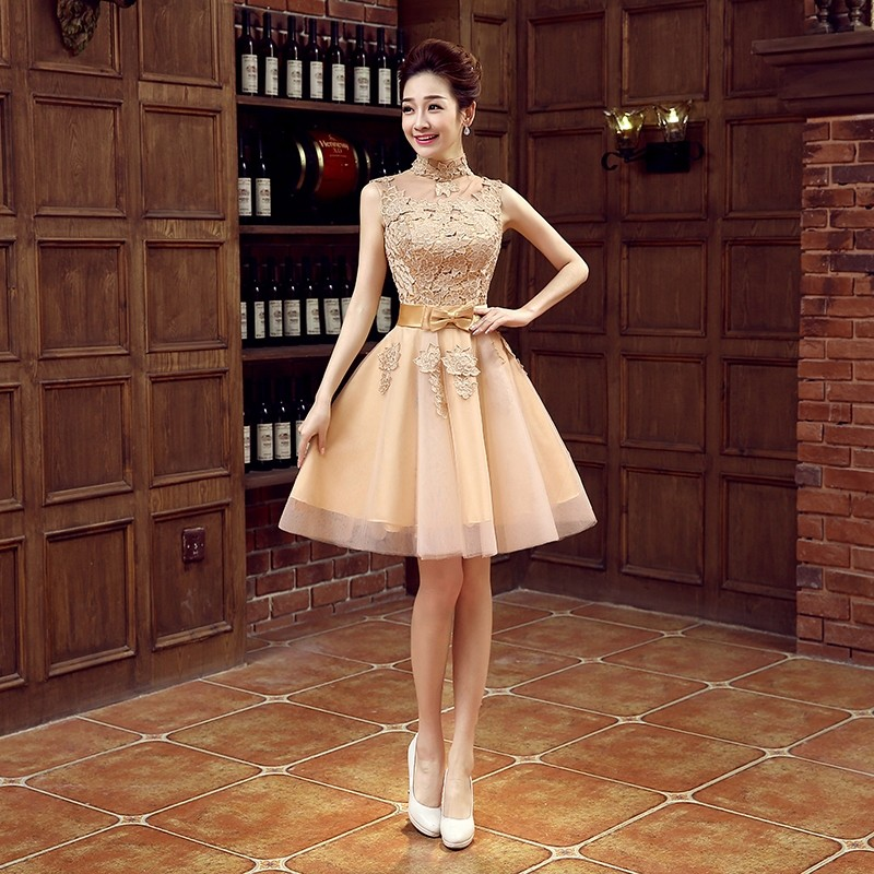 Sexy 2014 New Sheath Sequins Dress Slim Mini Formal Party Homecoming
