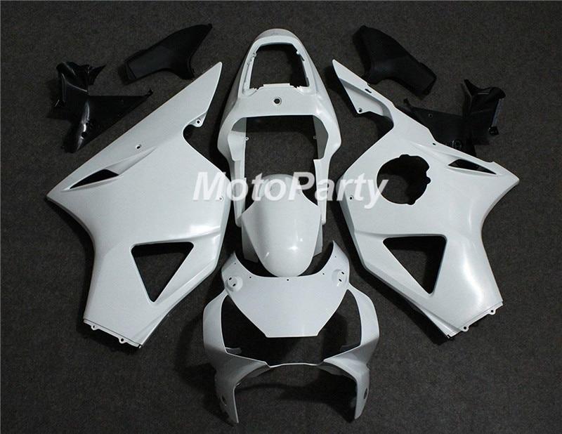 Kit de carénage moto non peint pour Honda CBR954RR CBR 954 RR CBR 954RR 2002-2003 CBR954 carénages RR kit carrosserie