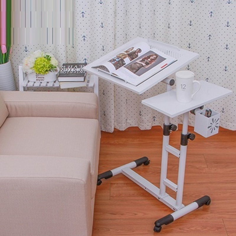 BSDT The Nobel household notebook comter bed with simple lazy bedside table mobile lifting desk office FREE SHIPPING vine sfere comter fashion leisure plastic creative office conference household cr free shipping