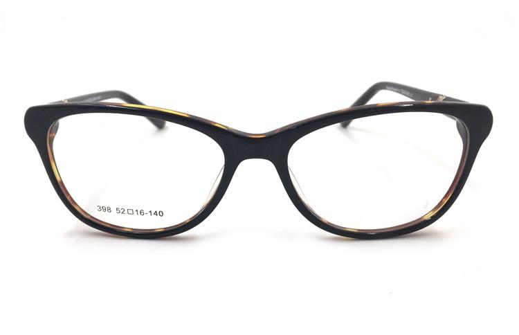 New Design Cateye Acetate Glasses Frame (15)