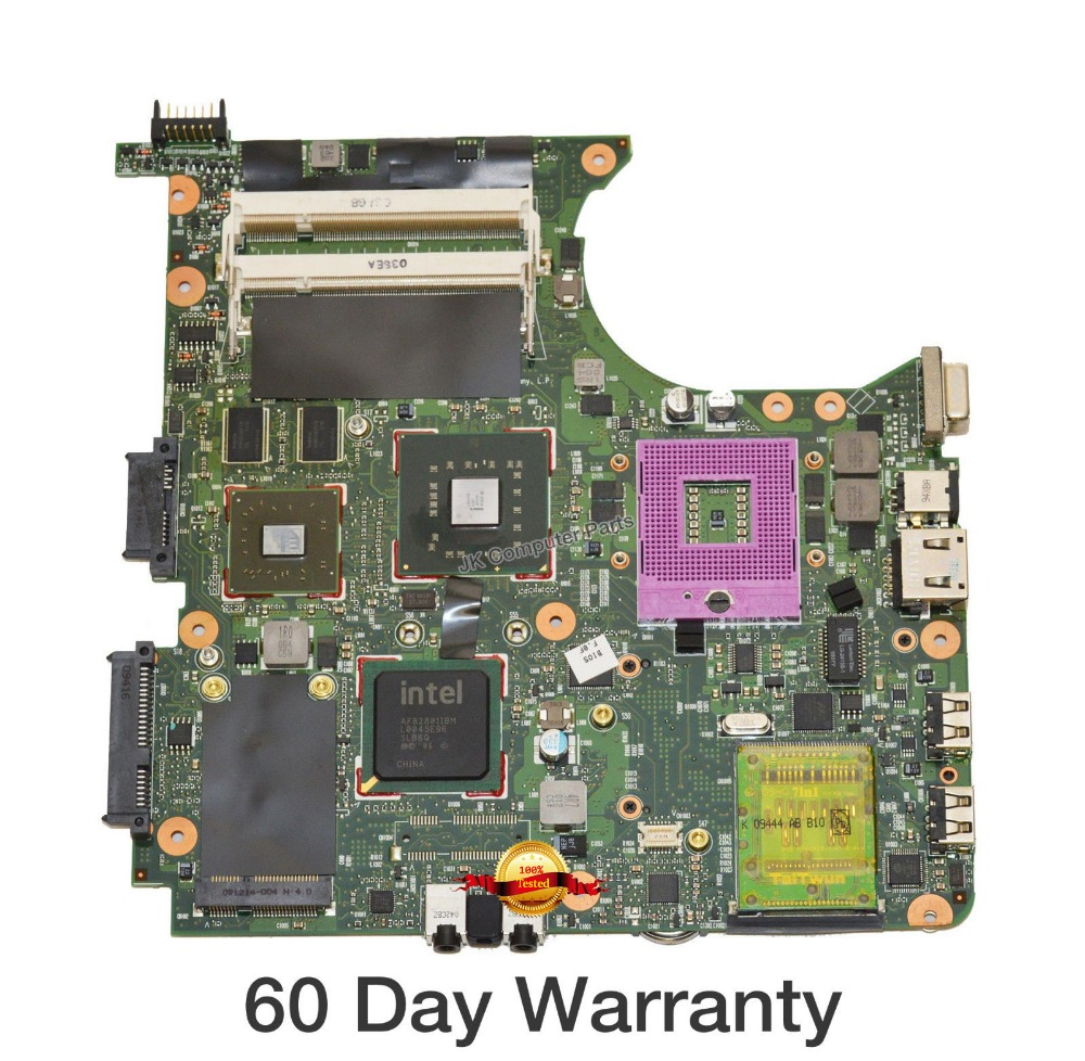 FOR HP 6531s 6830s Intel Laptop Motherboard s478 6050A2164101-MB-A03 491976-001 giudi 6830 sag an