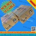 2016 o mais novo nck box para lg, alcatel, samsung, huawei e outros dispositivos de piscar, reparação de software e desbloqueio navio Livre