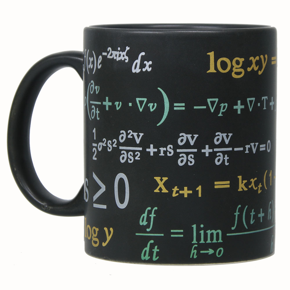 1Piece Creative Coffee Mug With Featuring Famous