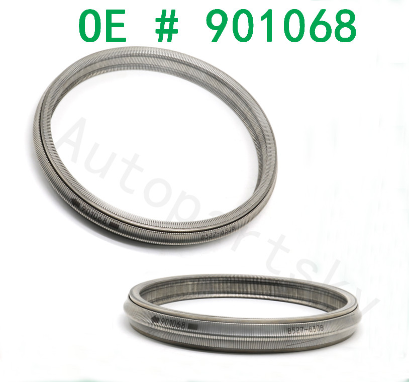 901068 901072 RE0F016A JF015E RE0F11A VT25-E Automatic Transmission CVT Belt / Chain For Saturn Ion Vue For Nissan 1.2 1.3 1.4