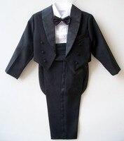 Children Formal Blazer Prom Wedding Baby Boy Suits Children Boy Cool Clothes Suit