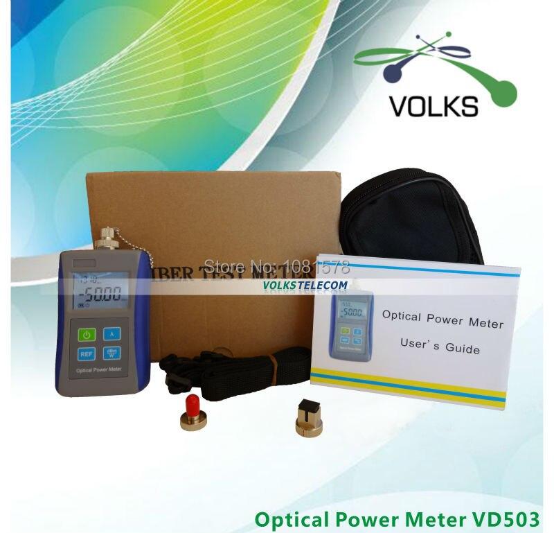 Compteur de puissance optique portable livraison gratuiteCompteur de puissance optique portable livraison gratuite