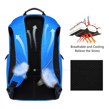 Multi-function Solar Panel Backpack 2