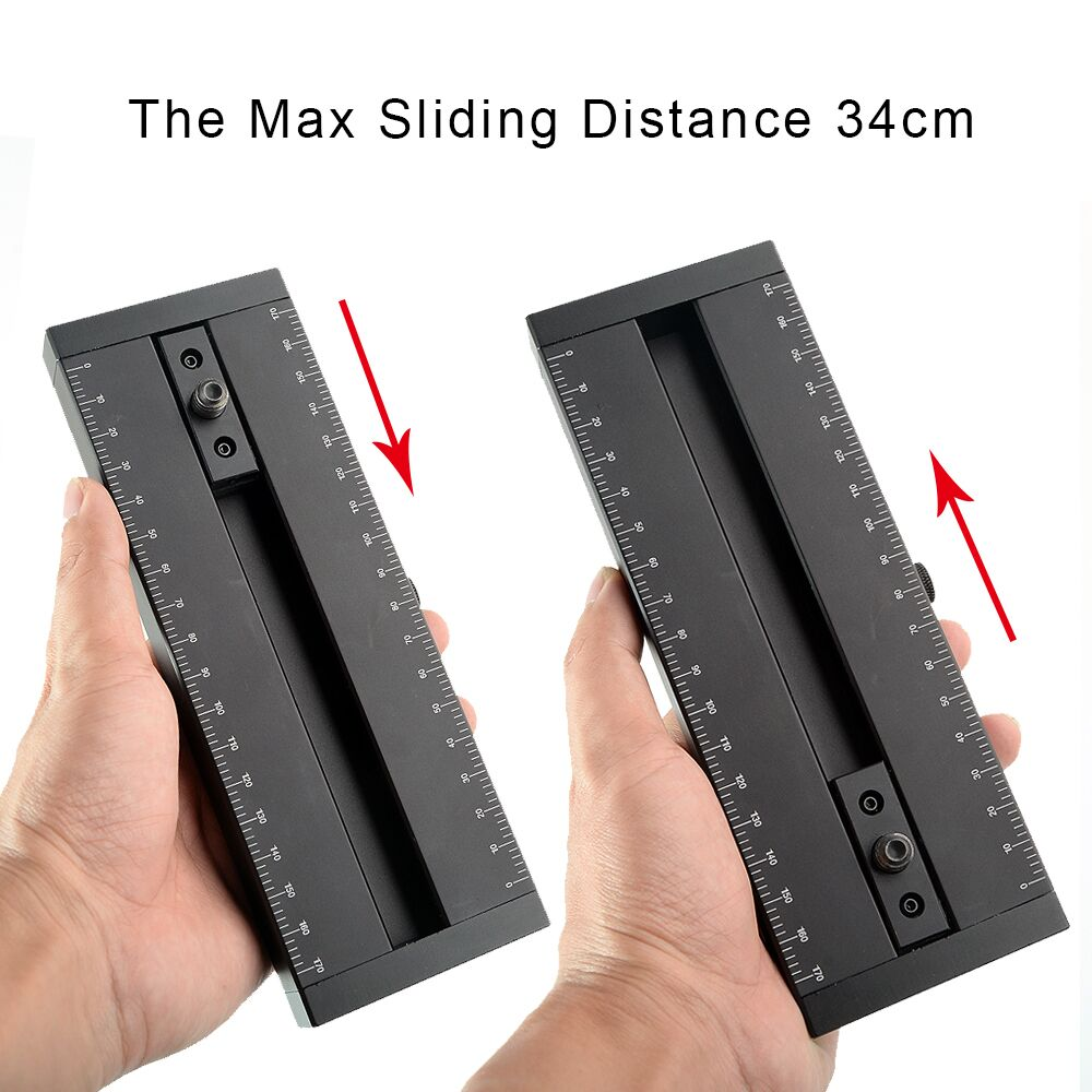 Portable DSLR Camera Video Slider, MICRO One Video Dolly Car Track for Canon Nikon Sony Camcorder for iPhone Smartphone desktop camera rail car table dolly car video slider track for canon 60d 650d 550d nikon sony dslr camera gopro phone