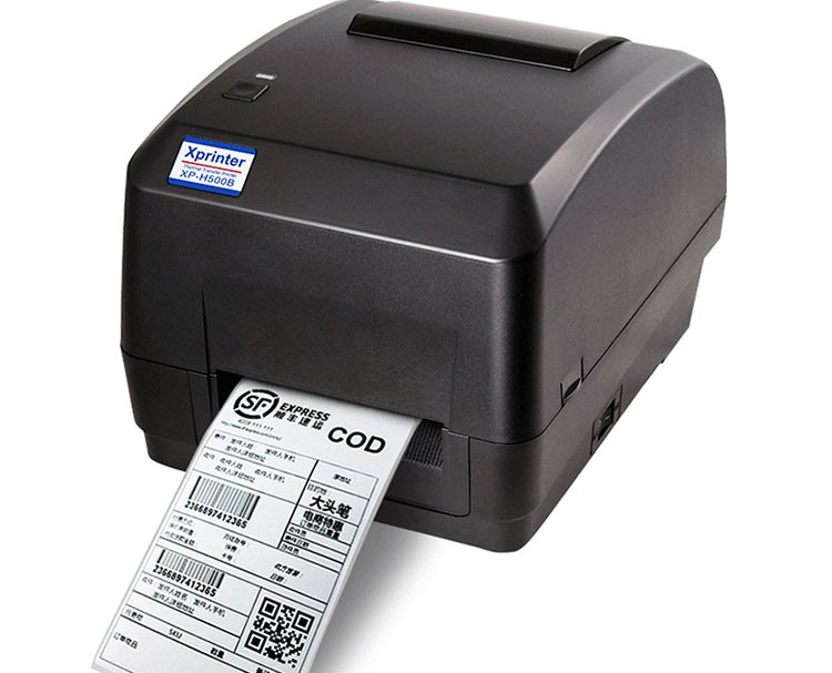 XP-H500B-Direct-Thermal-Thermal-Transfer-Label-Barcode-Printer-108mm-Support-Printing-Jewelry-and-Clothing-Tag