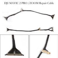 Cabo de transmissão para dji mavic 2 pro/zoom  fio para reparo peças sobressalentes
