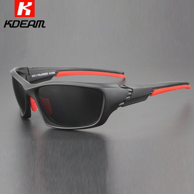 Kdeam KD001 Polarized Sunglasses