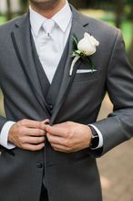 Wedding Men Fit