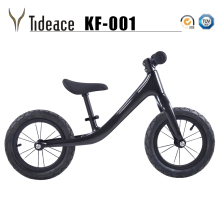 12inch Carbon fiber Frame Children Bicycle carbon Kids balance Bicycle For 2~6 Years Old Child carbon complete bike for kids balance bike no pedal walking bicycle with carbon steel frame adjustable handlebar and seat 110lbs 2 to 6 years old