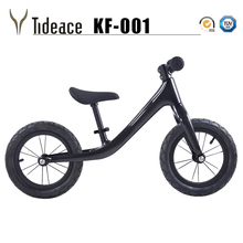 Balance Bicycle Complete-Bike Carbon-Fiber-Frame Kids Child 12inch for 2--6-Years-Old