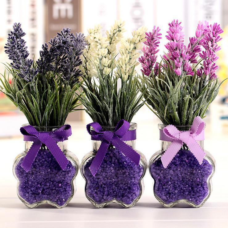Buy new wedding decorations decorative for Artificial flowers for wedding decoration