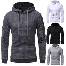 Zogaa Hoodies Men Hip Hop Streetwear Male Solid Color Sweatshirt 2018 Autumn Winter New Brand Mens Hoodie Pullover Moletom
