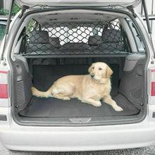 Универсальная защитная сетка для домашних животных SUV Van Trunk Seat Mesh Собака Барьер Путешествия США