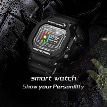 Smart Watch men Ip68 Waterproof Sport Watches For ios Android phone Heart Rate Monitor Blood Pressure ECG Smartwatch PK Q8 Q9 lemfo les3 smart watch smartwatch ip68 waterproof smartwatch gps heart rate monitor multiple sport modes for ios android phone