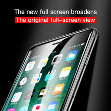 Baseus 5D All-Screen Tempered Glass Film for iPhone 8 8Plus 7 7Plus