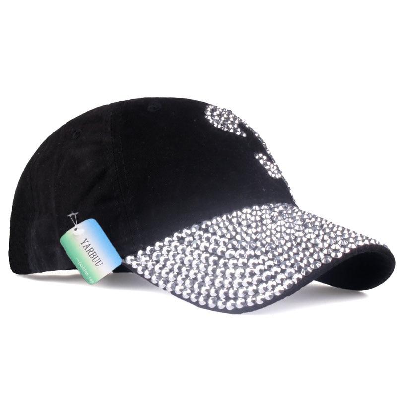 [YARBUU] 2016 neue Mode Hut Mützen Sonnenschutz Männer und Frauen - Bekleidungszubehör - Foto 3