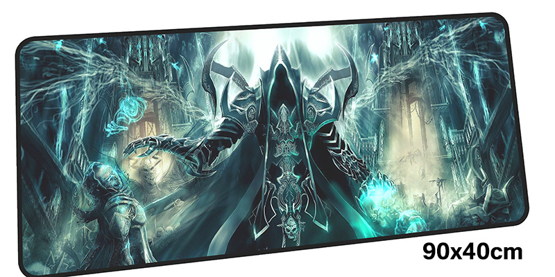 Sorceress mouse pad gamer 900x400mm notbook mouse mat large gaming mousepad large 2018 new pad mouse PC desk padmouse