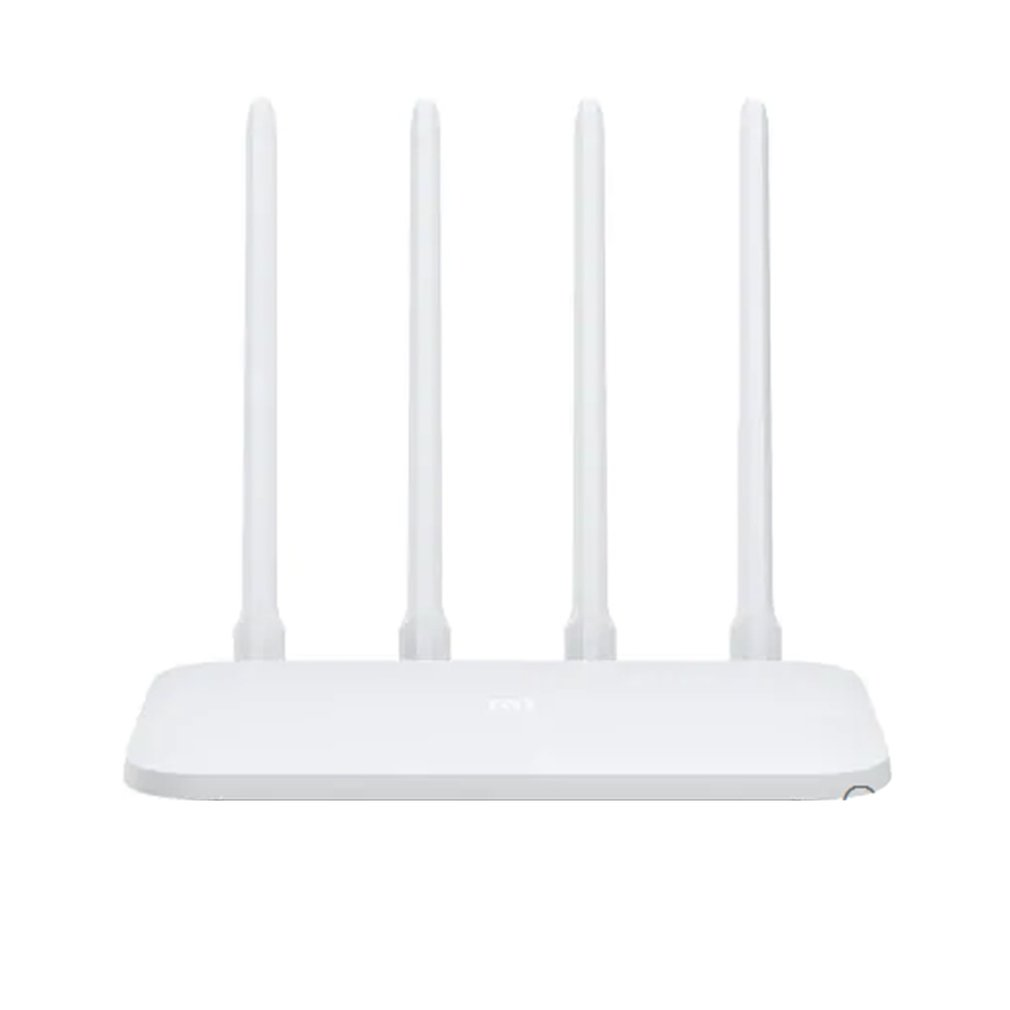 Original Xiaomi Mi 4C Wireless Router 2.4ghz 300mbps Four Antennas Intelligent Wireless Router For Home Office