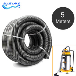 Industrial vacuum cleaner thread Hose/pipe/tube,inner 50mm,5M long,water absorption machine,straws,durable ,vacuum cleaner parts