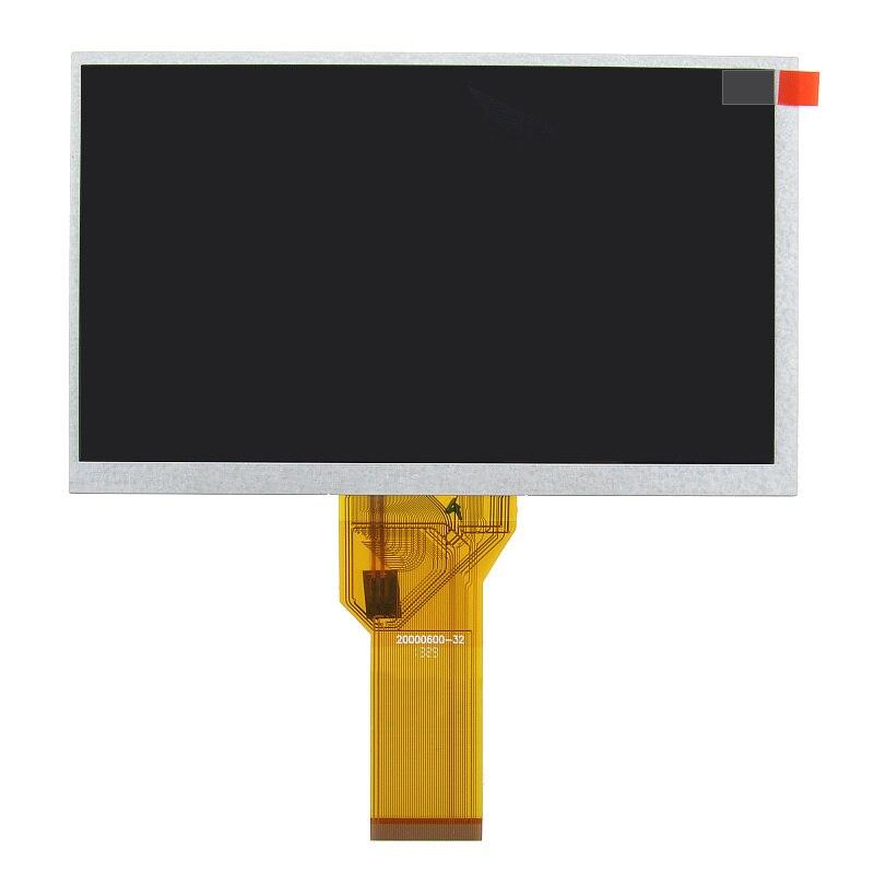 Emballage d'origine 9 pouces écran LCD AT090TN12 V.3 AT090TN12 V3 écran LCD V.3