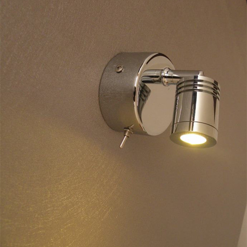 Bedroom reading lights good looking image of mount wall for Bed lights wall mounted