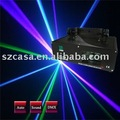 NEW ! Green+Blue Violet 140mW mixed blue Laser Light Show DMX DJ Disco PARTY Stage Laser Light(CTL-GVW)---Free Shipping