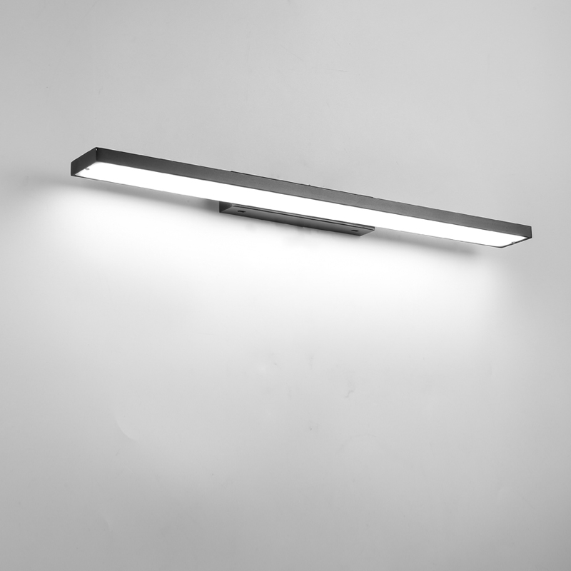 New Designs LED Wall Lamp for Bathroom Mirror Light home Lighting Fixture Makeup Mirror Lamp wall luminaire Bathroom Light