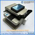 Mejor calidad en 2016 SUMITOMO FC-6S Fiber Cleaver Alta Precisión Fiber Cleaver fibra Óptica de corte cuchillo