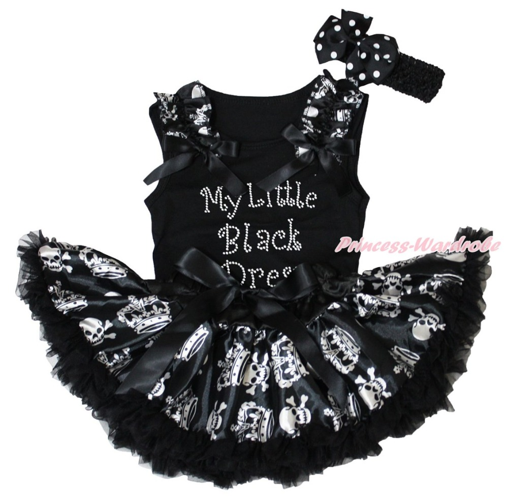 Compare Prices on Skull Dress Girls- Online Shopping/Buy Low Price ...