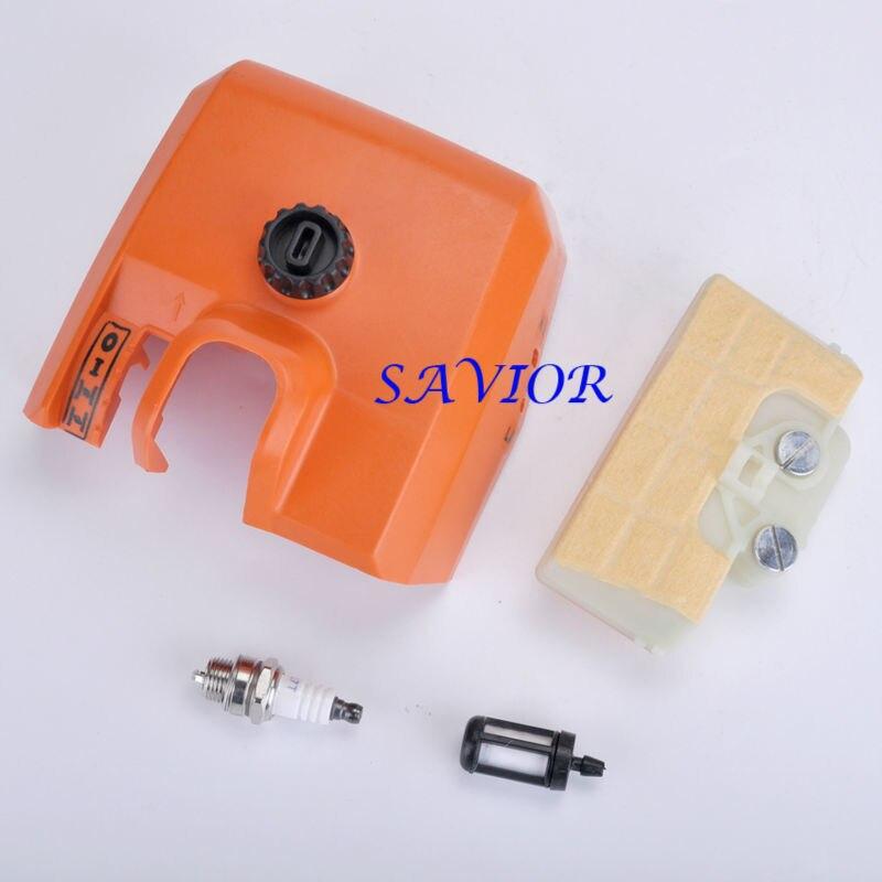 Kraftstoff Filter für Stihl 039 MS390 MS 390